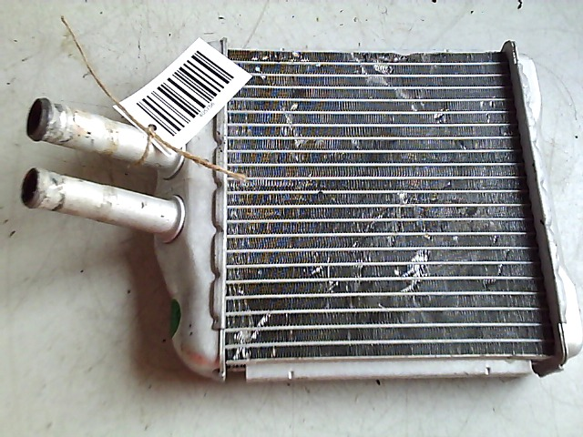 DAEWOO NUBIRA 99-03 Fűtőradiátor bontott alkatrész