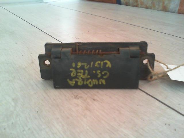 DAEWOO NUBIRA 99-03 Csomagtérajtó kilincs kombi  bontott alkatrész