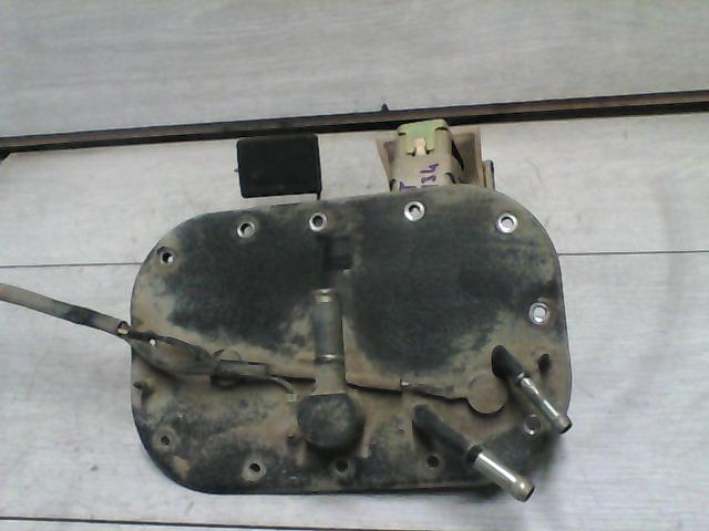 SUZUKI SWIFT 89-96 üzemanyag szivattyú bontott alkatrész