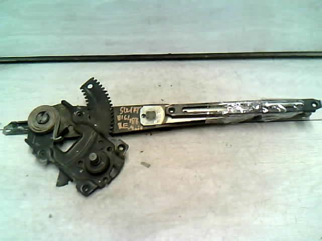 SUZUKI SWIFT 89-96 Bal első ablakemelő szerkezet mechanikus bontott alkatrész
