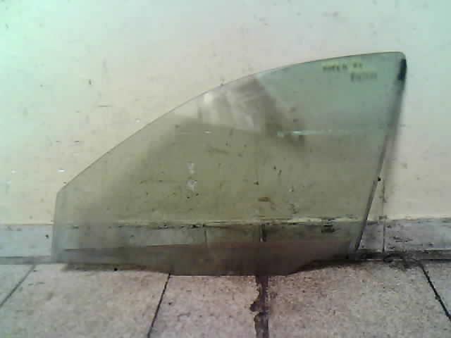 FIAT MAREA Lejáró üveg bal első (zöld) 4 ajtós bontott alkatrész