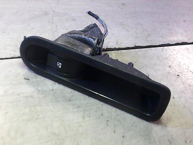 RENAULT SCENIC 03-06 Ablakemelő kapcsoló hátsó + ajtóbehúzó bontott alkatrész