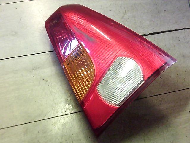 DACIA LOGAN 04.11-08.06 Lámpa jobb hátsó sedan bontott alkatrész