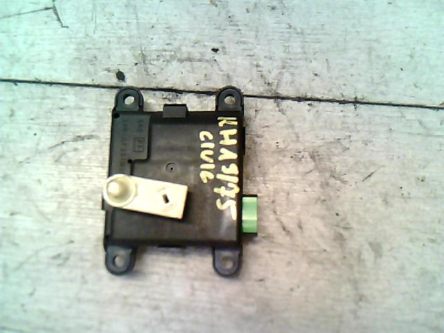 HONDA CIVIC 2004.01-2006.02 Fűtés állító motor bontott alkatrész