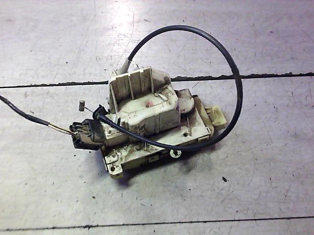 FORD FOCUS 98-04 Ajtózár szerkezet bal hátsó központizáras bontott alkatrész