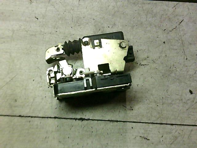 DACIA LOGAN 04.11-08.06 Ajtózár szerkezet jobb első központizáras bontott alkatrész
