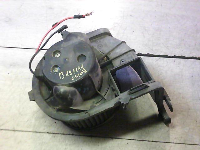 RENAULT CLIO 98-01 Fűtőmotor bontott alkatrész