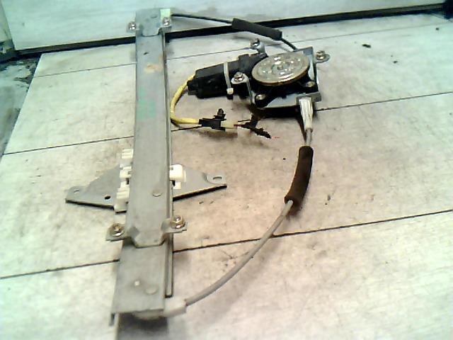 DAEWOO Evanda Bal hátsó ablakemelő szerkezet elektromos bontott alkatrész