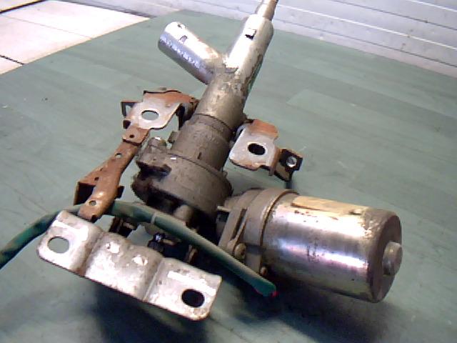 RENAULT CLIO 01-06 Kormány szervó motor / pumpa / szivattyú (elektromos)  bontott alkatrész