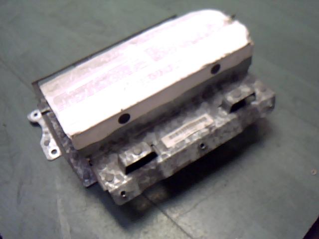 RENAULT CLIO 01-06 Utasoldali műszerfal légzsák bontott alkatrész