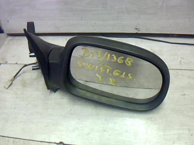 SUZUKI SWIFT 96-05 Jobb külső tükör elektromos bontott alkatrész