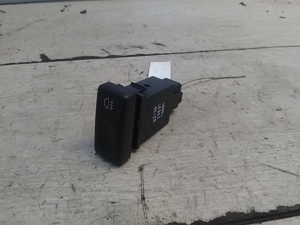 HYUNDAI ACCENT 97-00 Ködlámpa kapcsoló hátsó bontott alkatrész