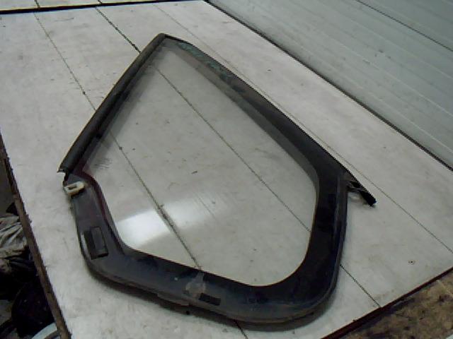 FORD TRANSIT 99-06 Jobb első ajtó fixüveg bontott alkatrész