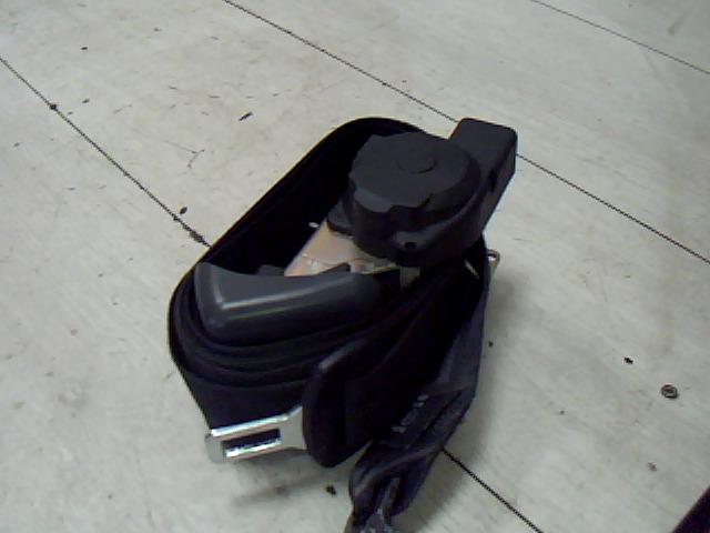 SKODA OCTAVIA 00-04 Jobb első biztonsági öv bontott alkatrész