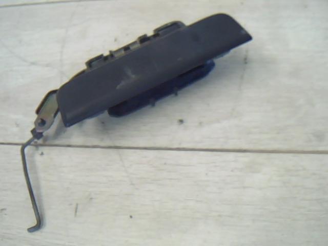 PEUGEOT 106 96- Jobb első külső kilincs bontott alkatrész