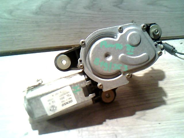 FIAT PUNTO III. Hátsó ablaktörlő motor bontott alkatrész