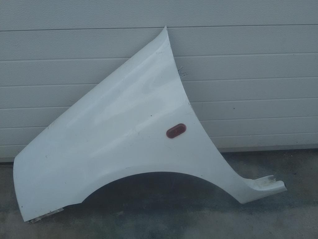 RENAULT CLIO 01-06 Bal első sárvédő bontott alkatrész