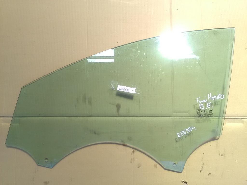 FORD Mondeo 07.04.01-14.12.31 Bal első lejáró üveg bontott alkatrész