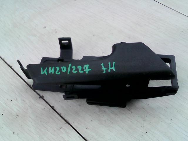 CHEVROLET AVEO T250/255 06.01-11.12 Jobb hátsó belső kilincs bontott alkatrész