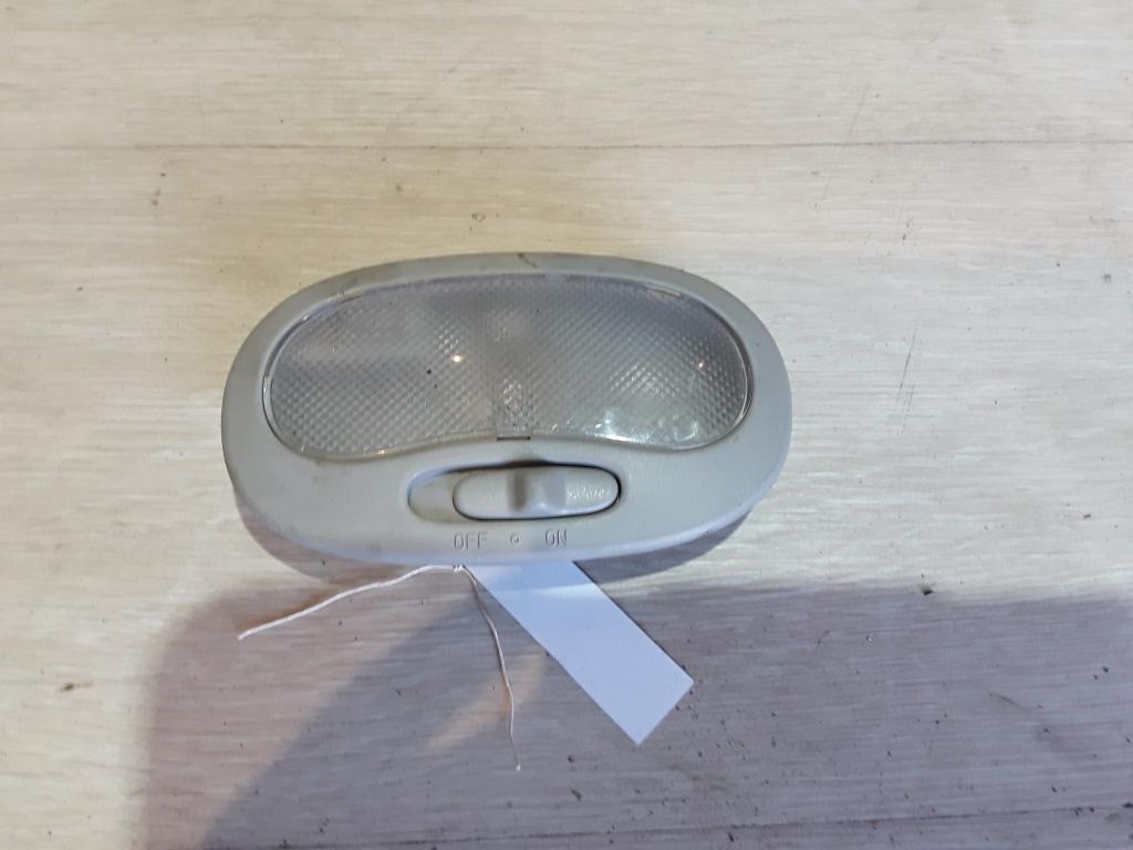 CHEVROLET AVEO T250/255 06.01-11.12 Utastér világítás bontott alkatrész