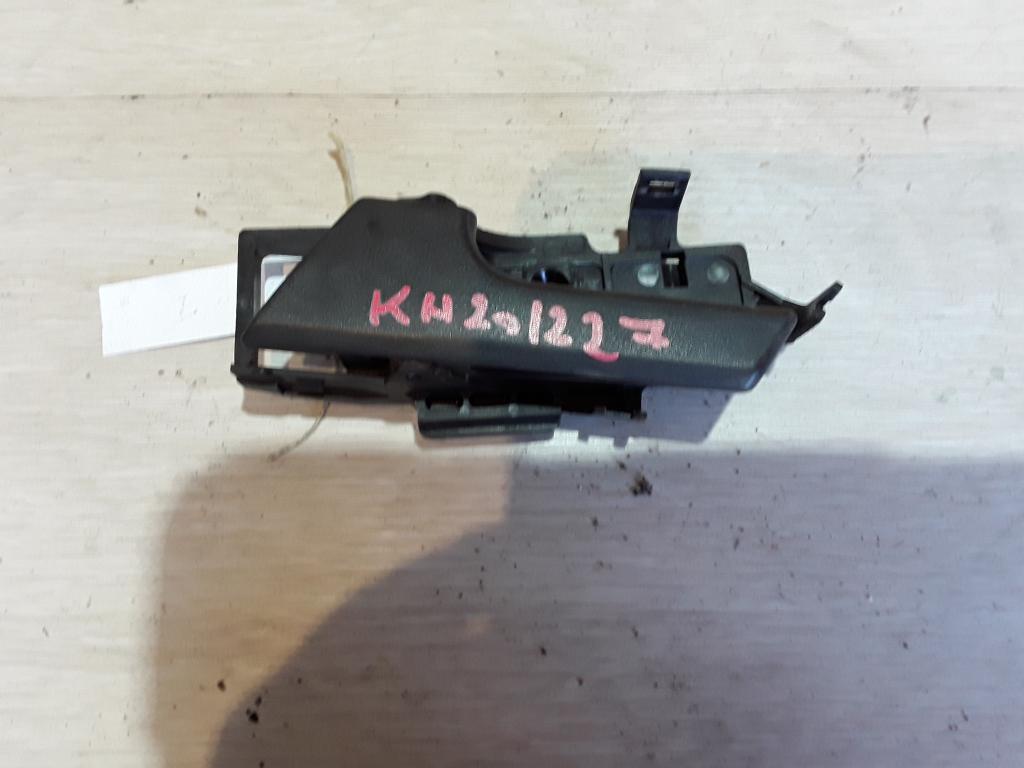 CHEVROLET AVEO T250/255 06.01-11.12 Bal első belső nyitó bontott alkatrész