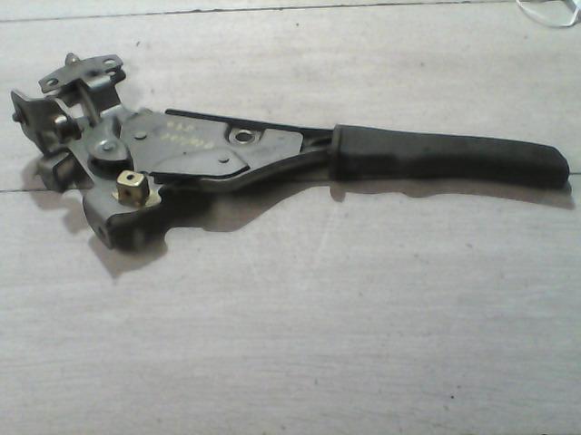 VOLVO S40 Kézifékkar bontott alkatrész