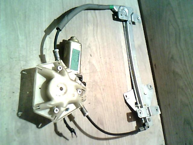 VOLVO S40 Jobb hátsó ablakemelő szerkezet elektromos bontott alkatrész