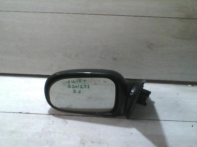 SUZUKI SWIFT 96-05 Bal külső tükör bontott alkatrész