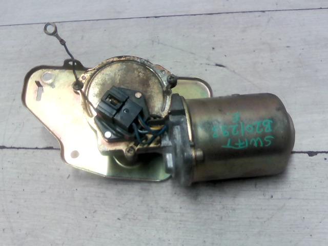 SUZUKI SWIFT 96-05 Első ablaktörlő motor bontott alkatrész
