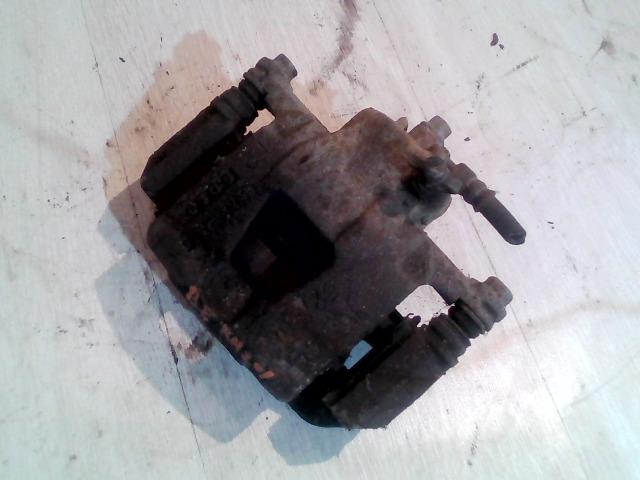 CHEVROLET AVEO T250/255 06.01-11.12 Bal első féknyereg bontott alkatrész
