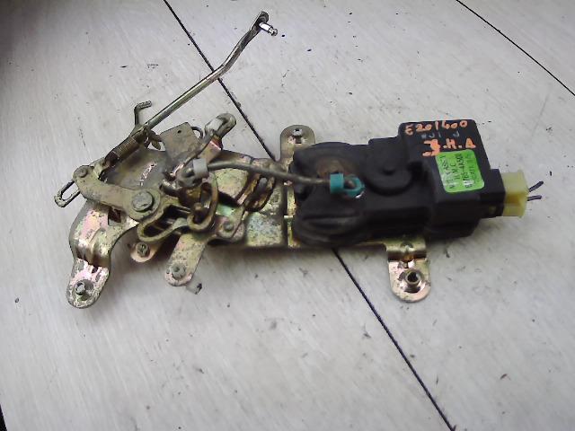 HYUNDAI H1 Jobb hátsó ajtózár motor bontott alkatrész