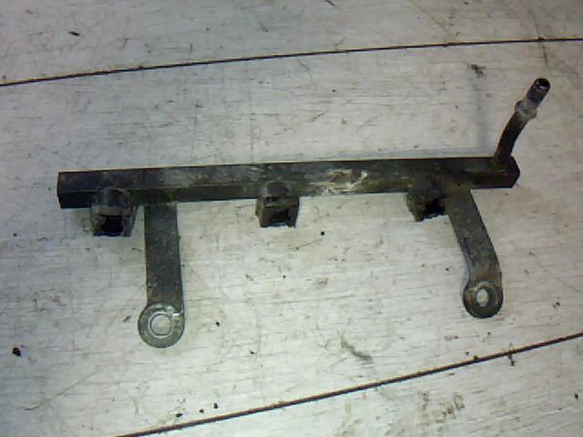 DAEWOO MATIZ 98-01 Befecskendező híd bontott alkatrész