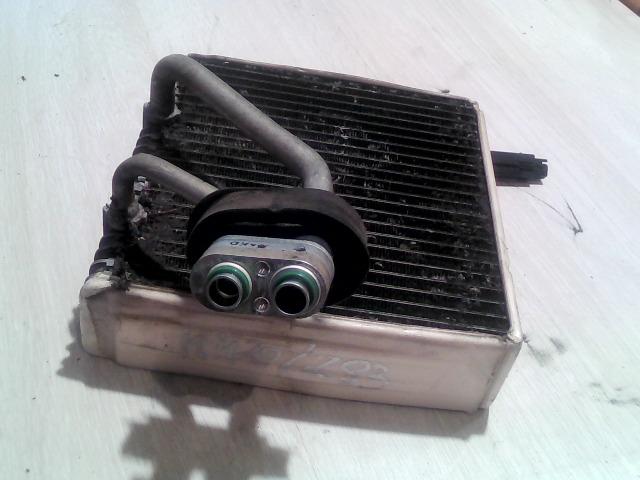 HYUNDAI Accent 00-03 Klímahűtő radiátor bontott alkatrész