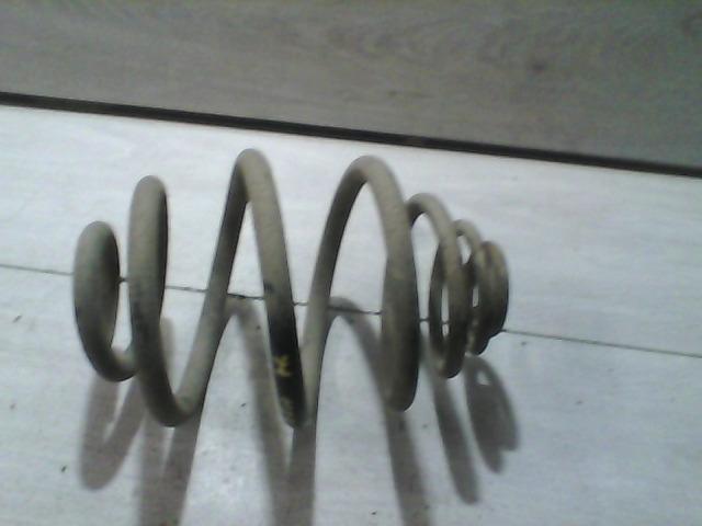 OPEL CORSA B 93-00 Hátó spirál rugó bontott alkatrész