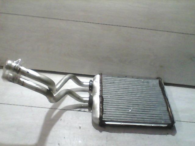 FIAT DUCATO 02-06 Fűtőradiátor bontott alkatrész