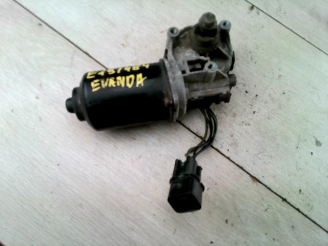 DAEWOO Evanda Ablaktörlő motor első bontott alkatrész