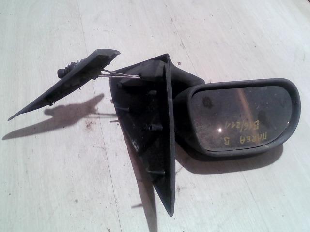 FIAT MAREA Bal oldali visszapillantó tükör bontott alkatrész