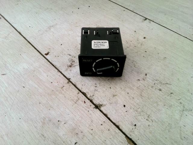 VOLVO S40 Egyéb elektronika bontott alkatrész