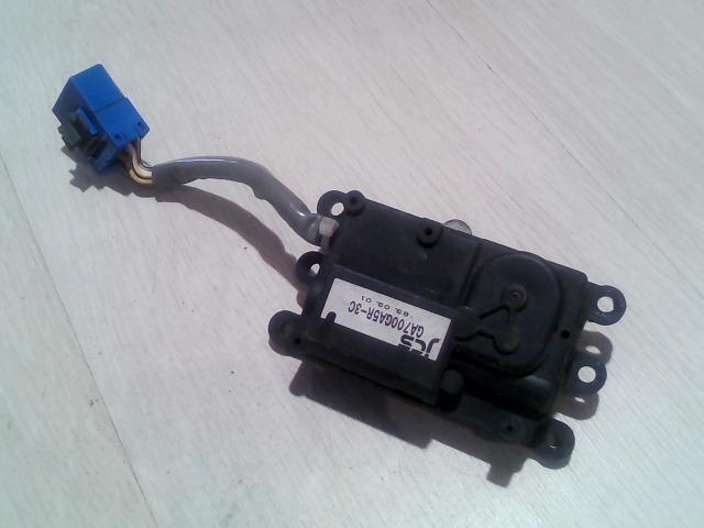 MAZDA XEDOS 6 92- Zsalu állító motor bontott alkatrész