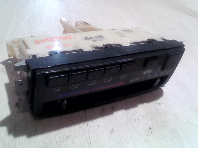 HONDA CIVIC 96-99 Fűtés vezérlő konzol bontott alkatrész