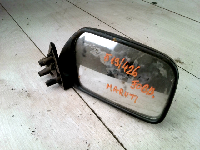 MARUTI 800 Jobb visszapillantó tükör mechanikus bontott alkatrész