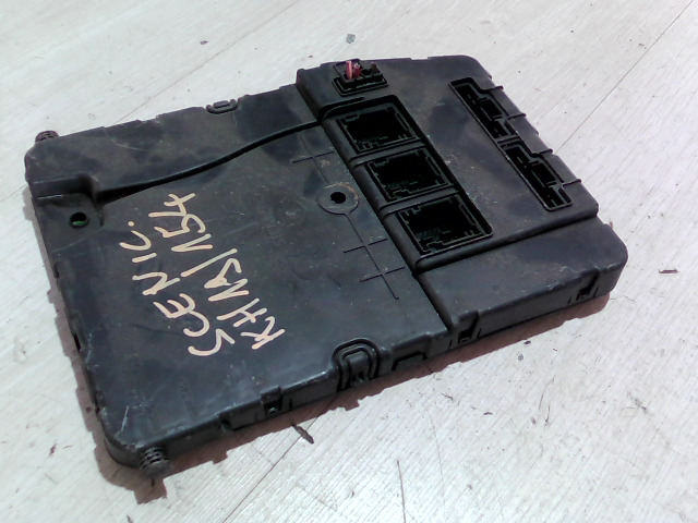 RENAULT SCENIC 03-06 Bsi vezérlő bontott alkatrész