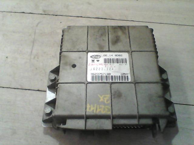 CITROEN ZX Motorvezérlő bontott alkatrész