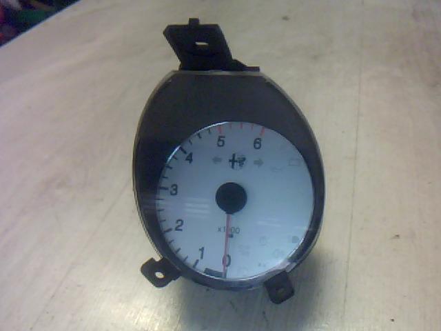 ALFA ROMEO 156 97-03 Fordulatszámmérő óra bontott alkatrész