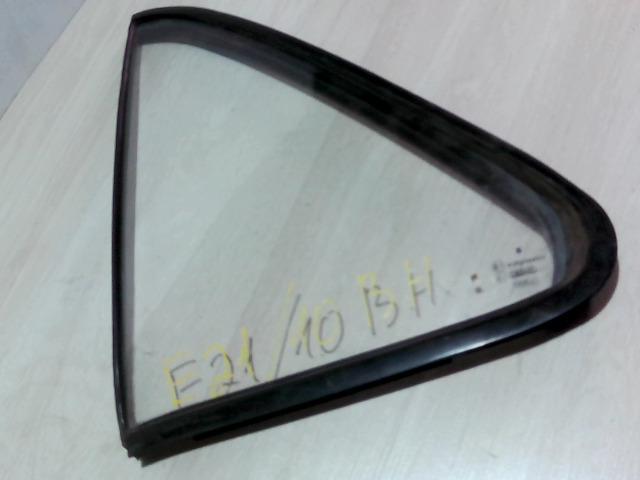SUZUKI SWIFT 96-05 Bal hátsó fixüveg ajtóban bontott alkatrész