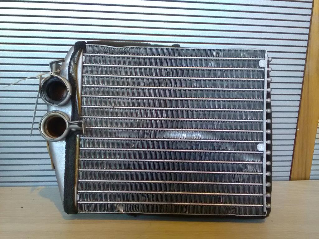 OPEL VECTRA C 01-05 Fűtőradiátor bontott alkatrész