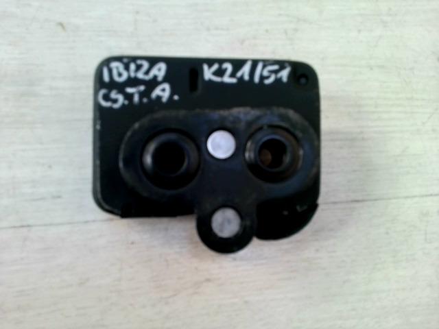 SEAT IBIZA 99- Csomagtérajtózár centrálos bontott alkatrész