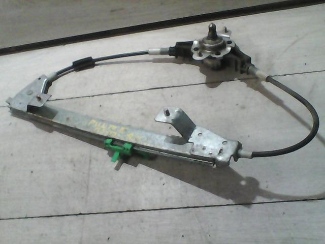 FIAT PUNTO II. Bal hátsó ablakemelő szerkezet bontott alkatrész