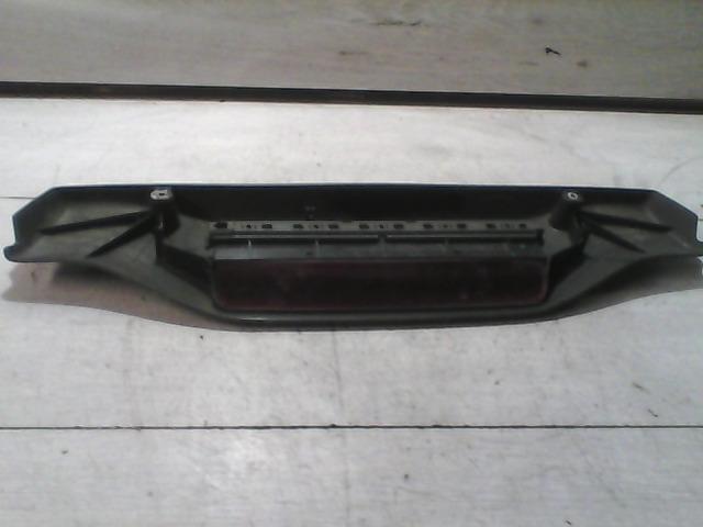 FIAT PUNTO II. Pótféklámpa bontott alkatrész
