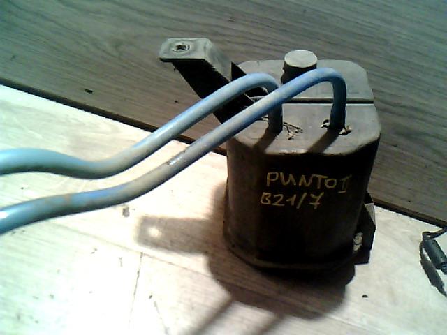 FIAT PUNTO II. Aktívszén szűrő bontott alkatrész